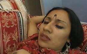 Hawt Indian  getting sex for effects