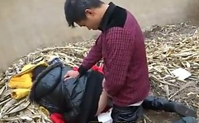 Chinese Teen in Public3, Free Asian Porn Video 74: