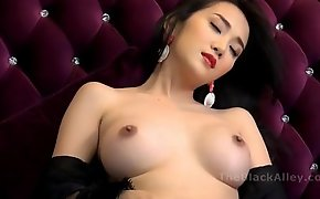 Best chinese nude model