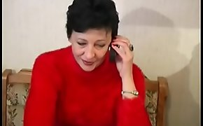 Russian - Dream Of Mature - Russia 2