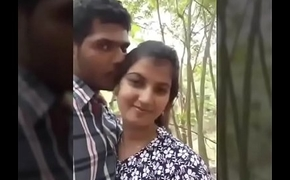 Hot Leaked MMS Be incumbent on Indian Added to Pakistani Girls Kissing Compilation 8