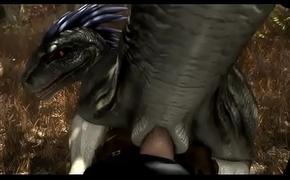 Dino Voyager