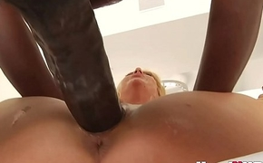 Busty mom Alexis Fawx and BBC