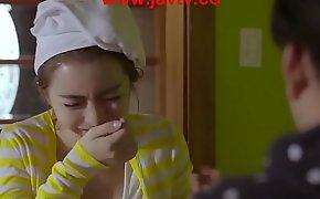 JAVTV video  - Korean Hot Romantic Movies - My Friend's Older Sister [HD]